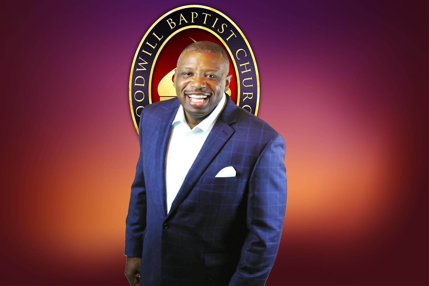 Bishop Stephen Williams - Senior Pastor & Public Relations