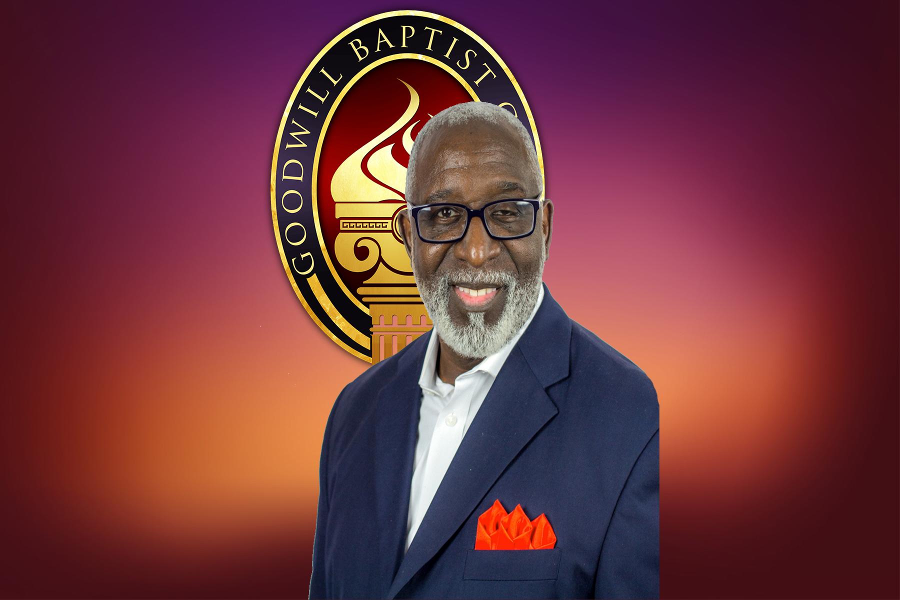 Pastor Reginald Coleman - Parish Relations