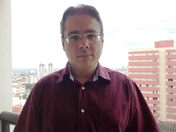 Alexandre Fontes Fonseca