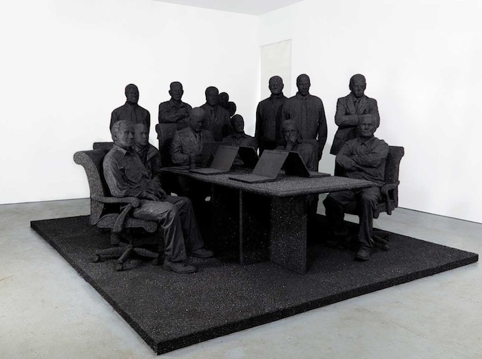 The Situation Room  , 2014