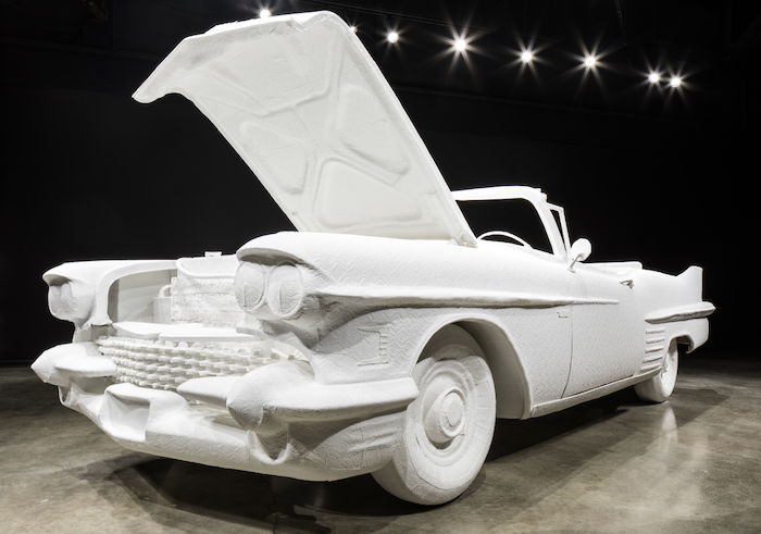 Cadillac  , 2014