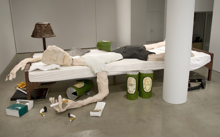 The Bed  , 2007