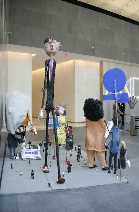 Wall Street  , 2008
