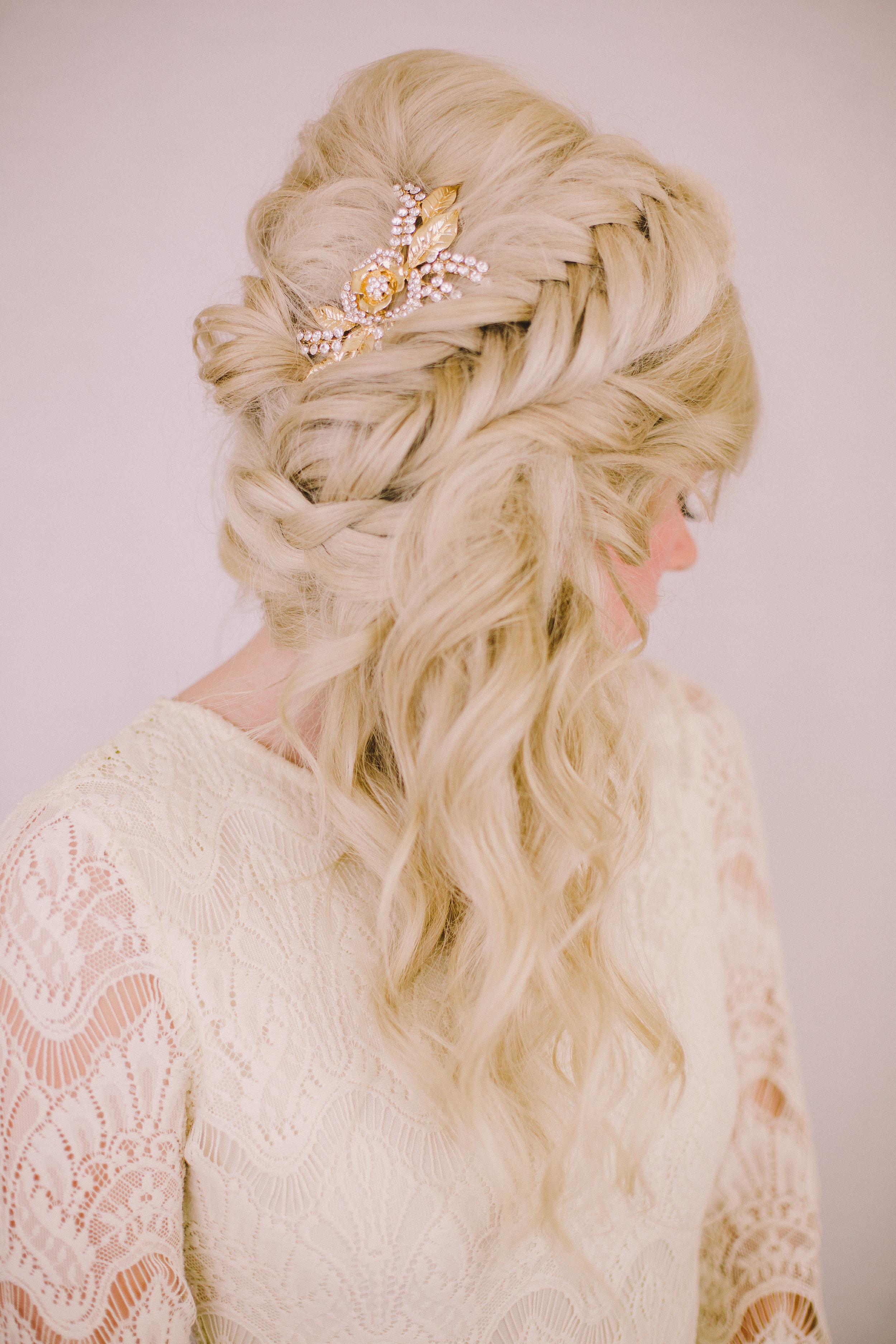 Bellingham, Lynden, Bridal Hair Makeup Team