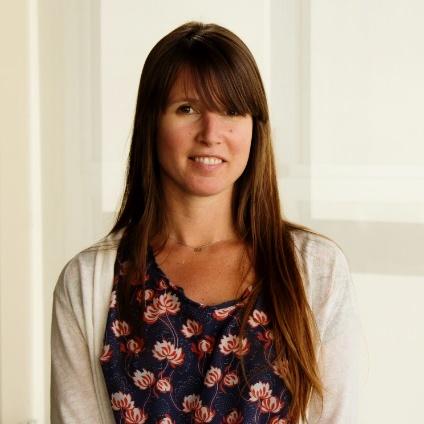 JASMINE FRANCE  Content Director