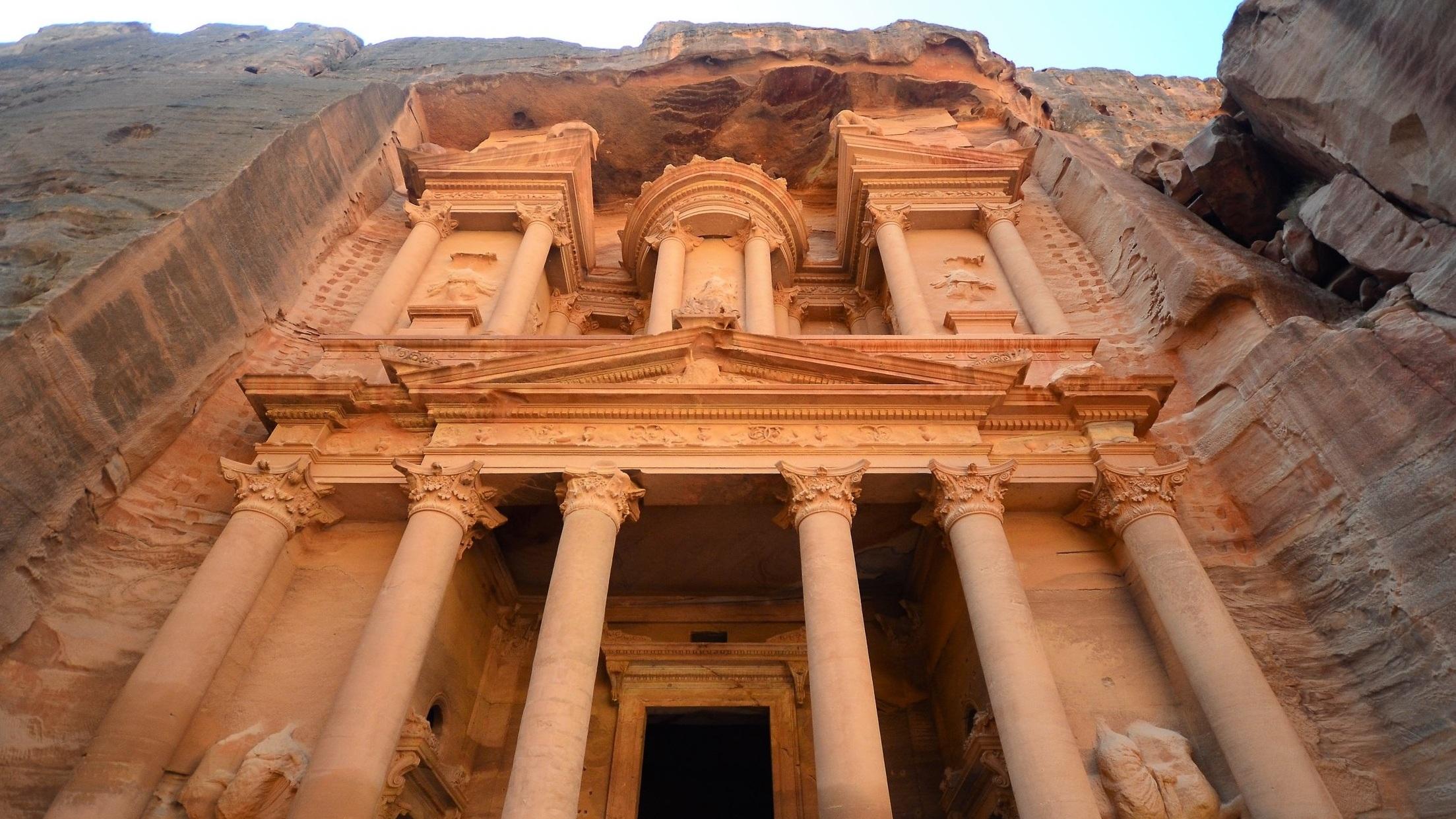 Visit the Biblical Sites in Israel & Jordan Plus Petra