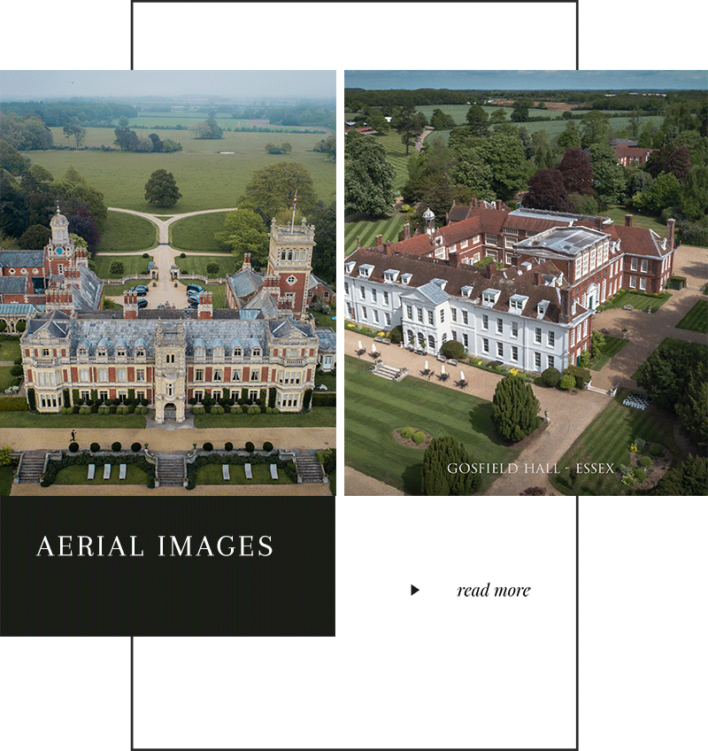 Aerial Photography Suffolk