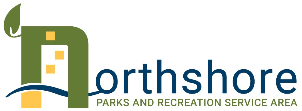 Northshore Parks and Recreation Service Area Logo
