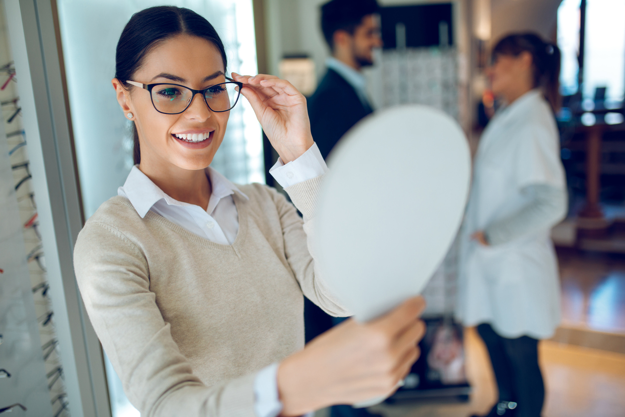 At Highland Optical, we take tremendous pride in providing our customers with exceptional service–it's what sets us apart. -