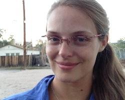 BS '16, Collaborator - HEATHER E. GILLETTENow:PhD Candidate, Northern Arizona University
