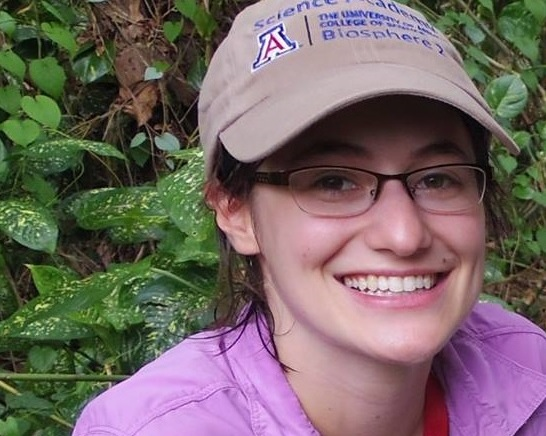 Masters Thesis 2017 - ANGELA M. KACZOWKANow: Assistant Professor of Practice and PhD student, Dept of Agricultural Education, University of Arizona[To Angela's Website]