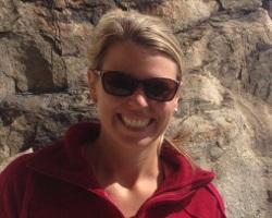 Postdoctoral Associate -2017 - DR. SHANA R. WELLESNow: Schmid College Teaching and Research Fellow at Chapman University[To Shana's Website]