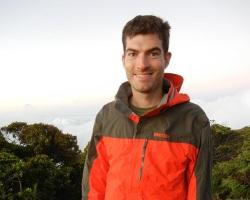 postdoctoral fellow -2018 - DR. DAVID HEMBRYNow:Postdoctoral Associate, Cornell University[To David's Website]