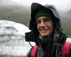 PhD Candidate - JOSEPH E. BRAASCHUSDA ELI FellowResearch: Variation in the potential for adaptation within and among plant communities[To Joe's Website]