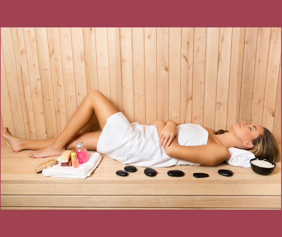 InfraRed Treatments -