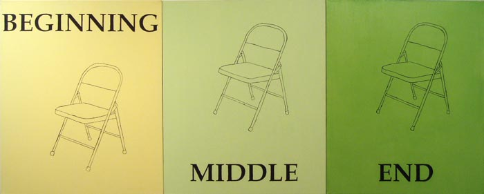 Beginning/Middle/End