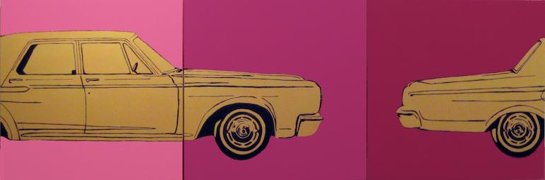1965 Coronet