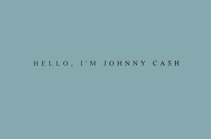 Johnny Cash (Tennessee Version)