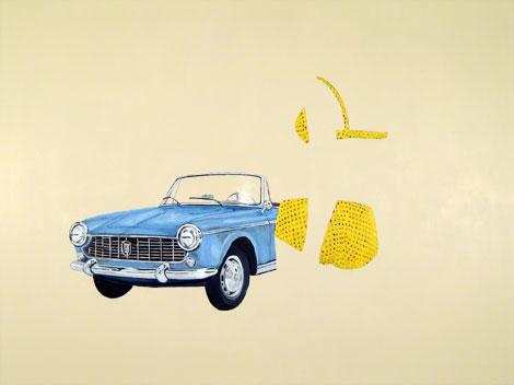 Pop Art 2.0: Charles Buckley, Lars Klingstedt & Alex Wood