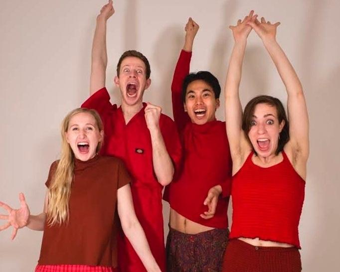 2nd Best Dance Company's MORNING CLASS - Thursdays 10am -12pm $12Starting September 26th!