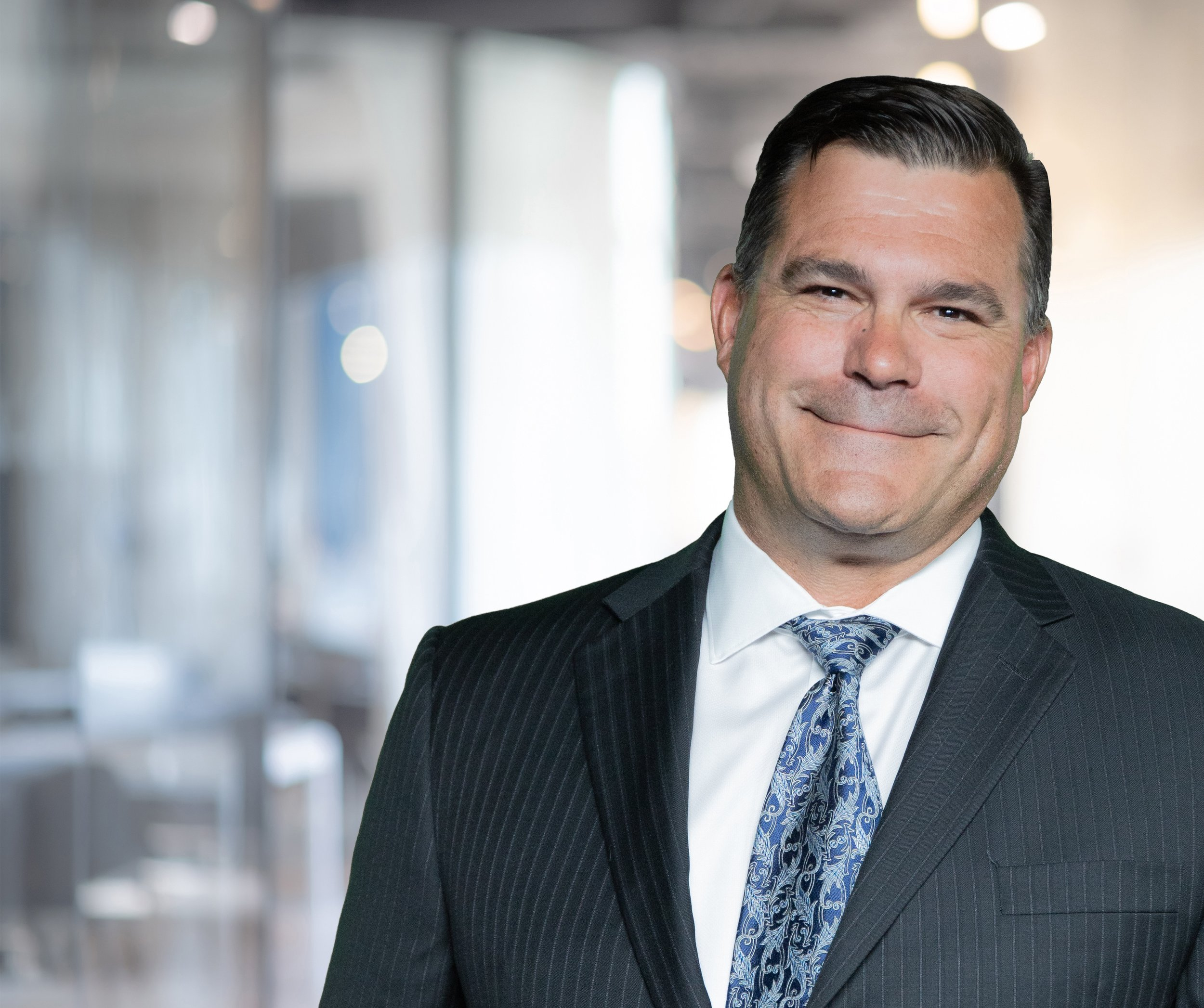 Darren Leavitt, CFA Portfolio Manager & Sr. Market Analyst, CFA