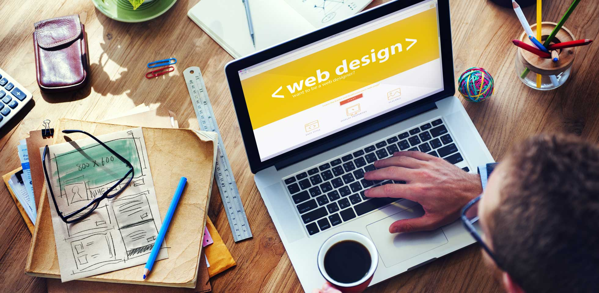 Brand Building -25% OFF - Re-brand your business with creative design services for logos, websites and more.