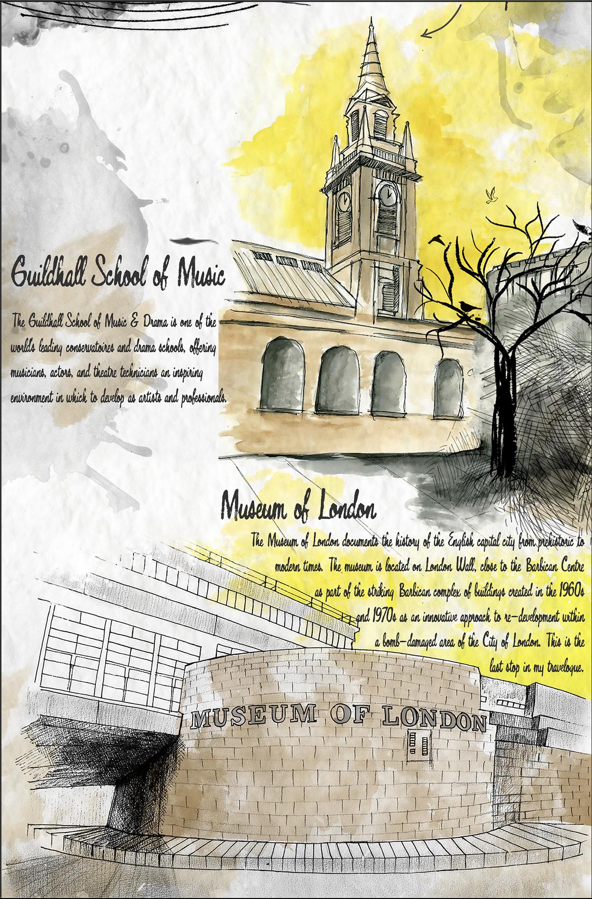 guildhall-museum-of-london-sketch-sooraj