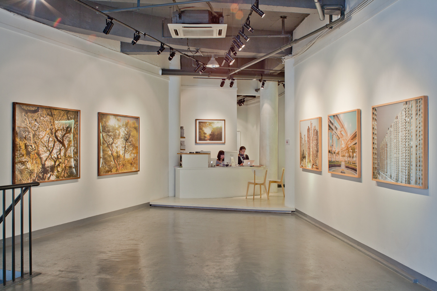 m97 – Shanghai - As one of the first photography galleries in Shanghai - and one of the largest of its kind in China - m97 is dedicated to exhibiting the most interesting contemporary and fine art photography across all genres of the medium.