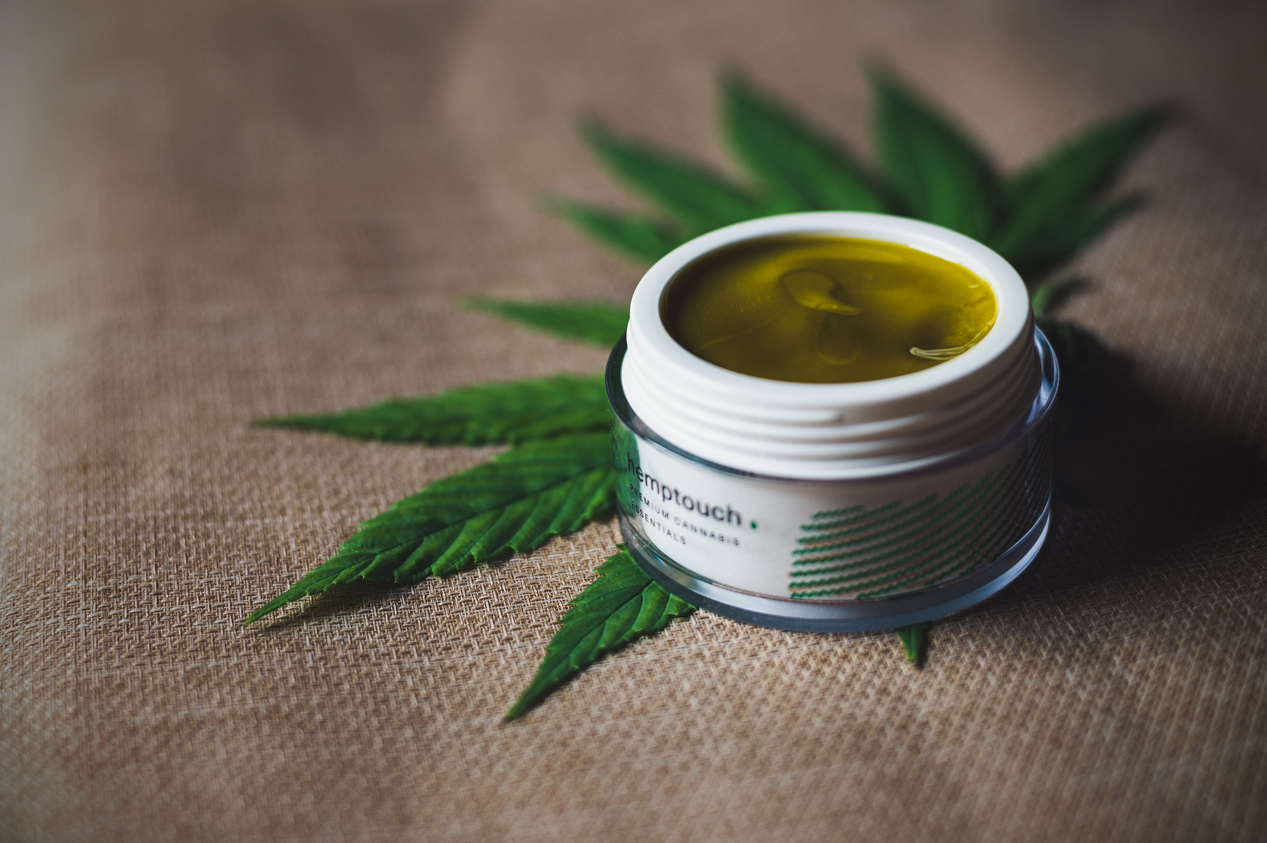 CBD Products -