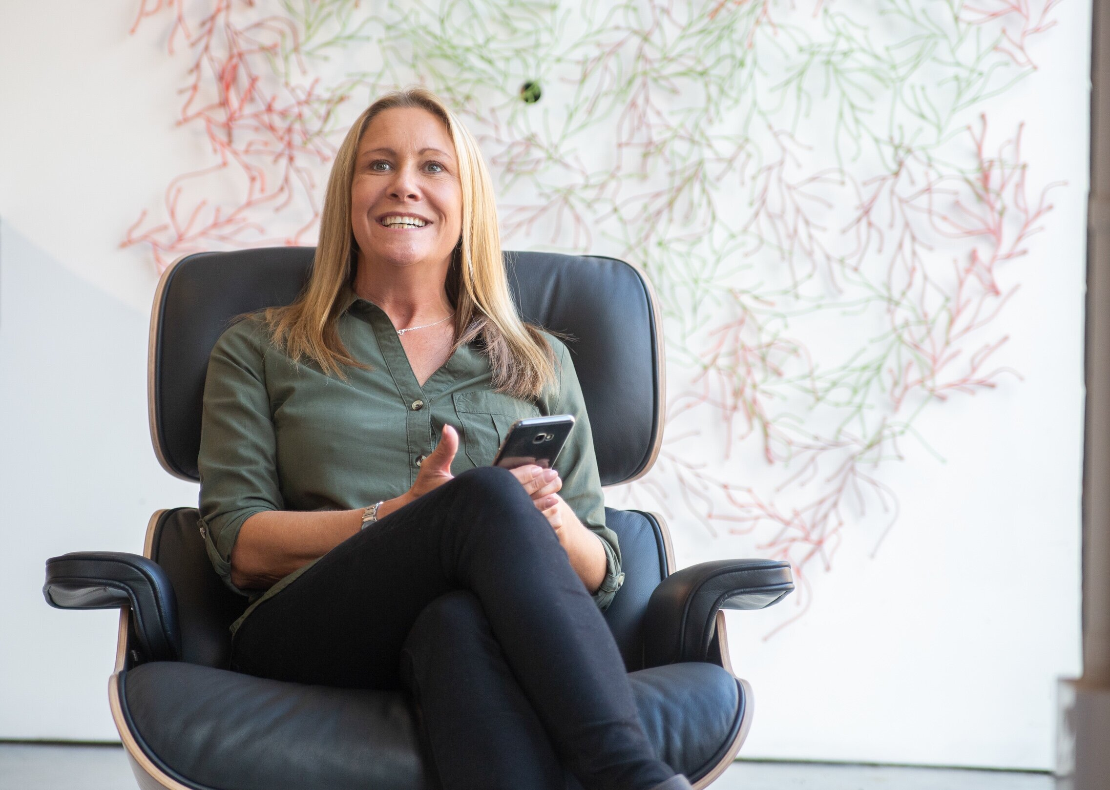 Sarah Gallagher - Business Support Coordinator