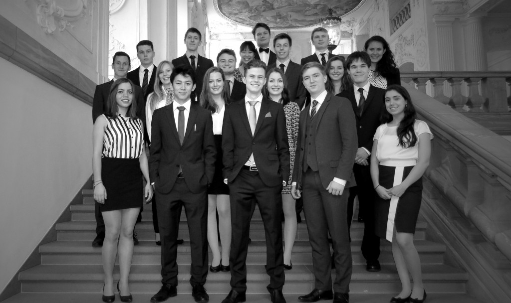 WorldMUN 2016 delegation.jpg