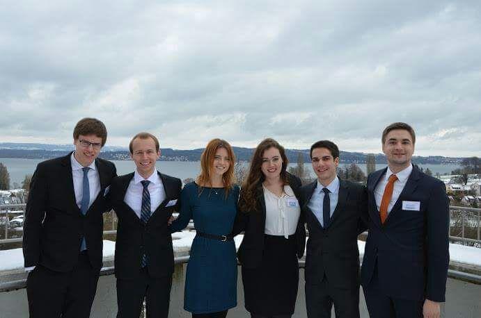 >> our delegation at the last KICSim
