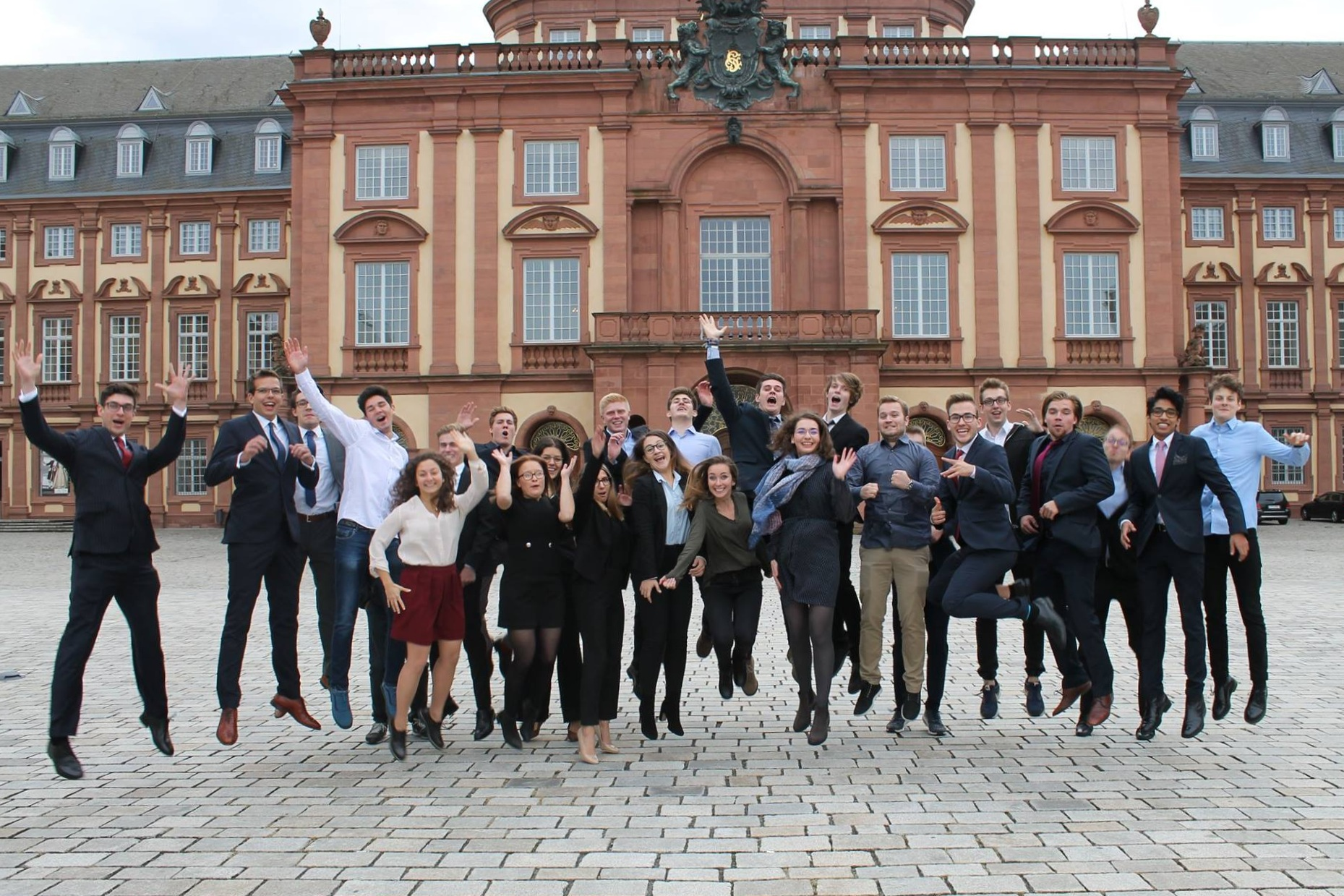 Network - Although being a political simulation, a Model UN gathers together students of many different disciplines and interests. It is a wonderful opportunity to get to know people with whom you might take the cooperation well beyond the MUN framework as well as meet the real-life diplomats and the UN officials.