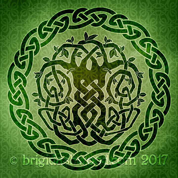 Celtic Tree