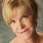 Claudia Whitsitt Author Photo