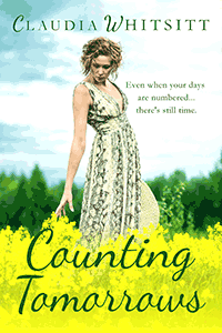 Counting Tomorrows — Claudia Whitsitt