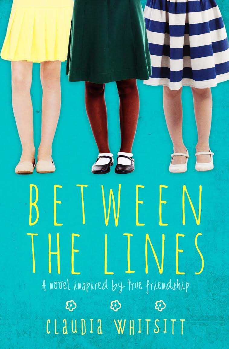 Between The Lines — Claudia Whitsitt