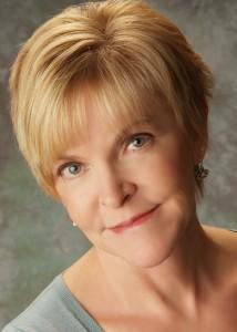 Claudia Whitsitt Author