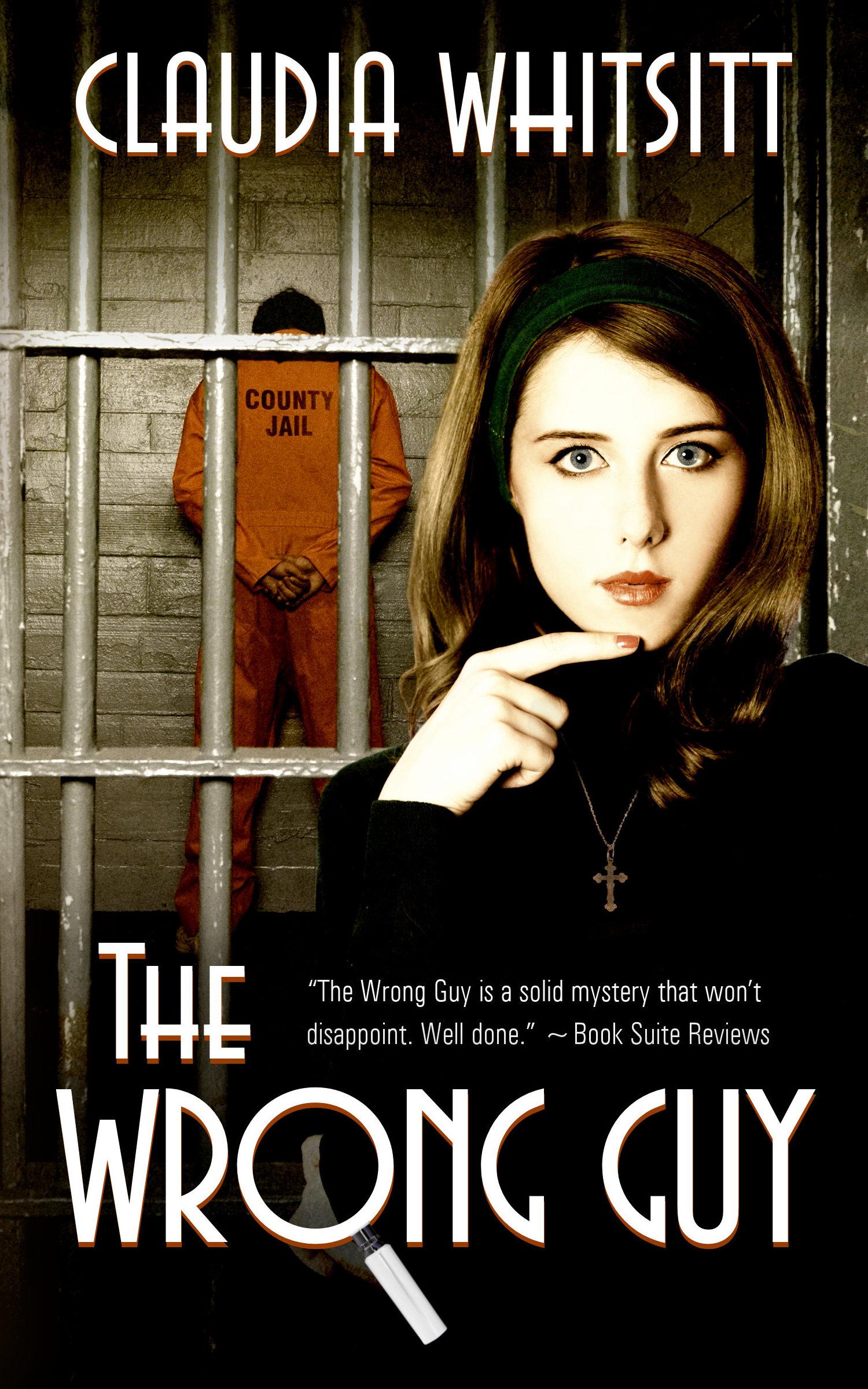 The Wrong Guy — Claudia Whitsitt