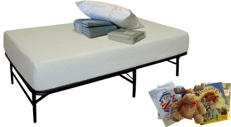 Bedding Package — OHAAT