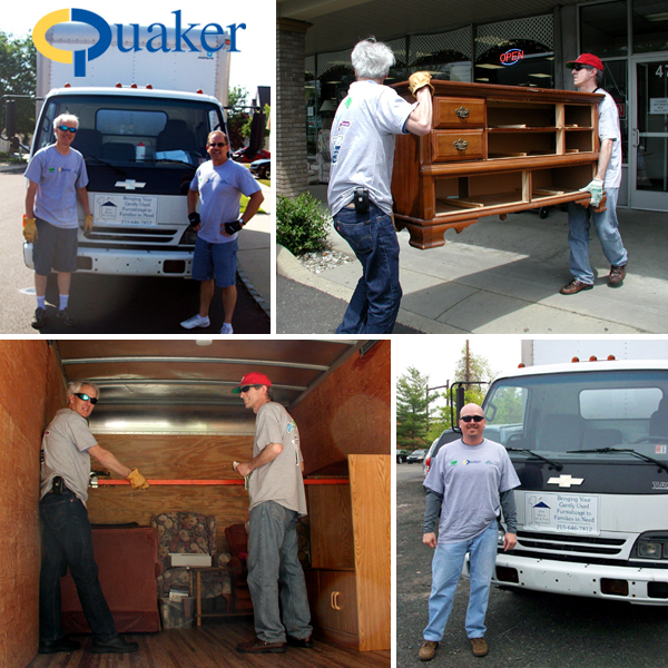 Quaker Chemical Donates Money and Muscle — OHAAT.org