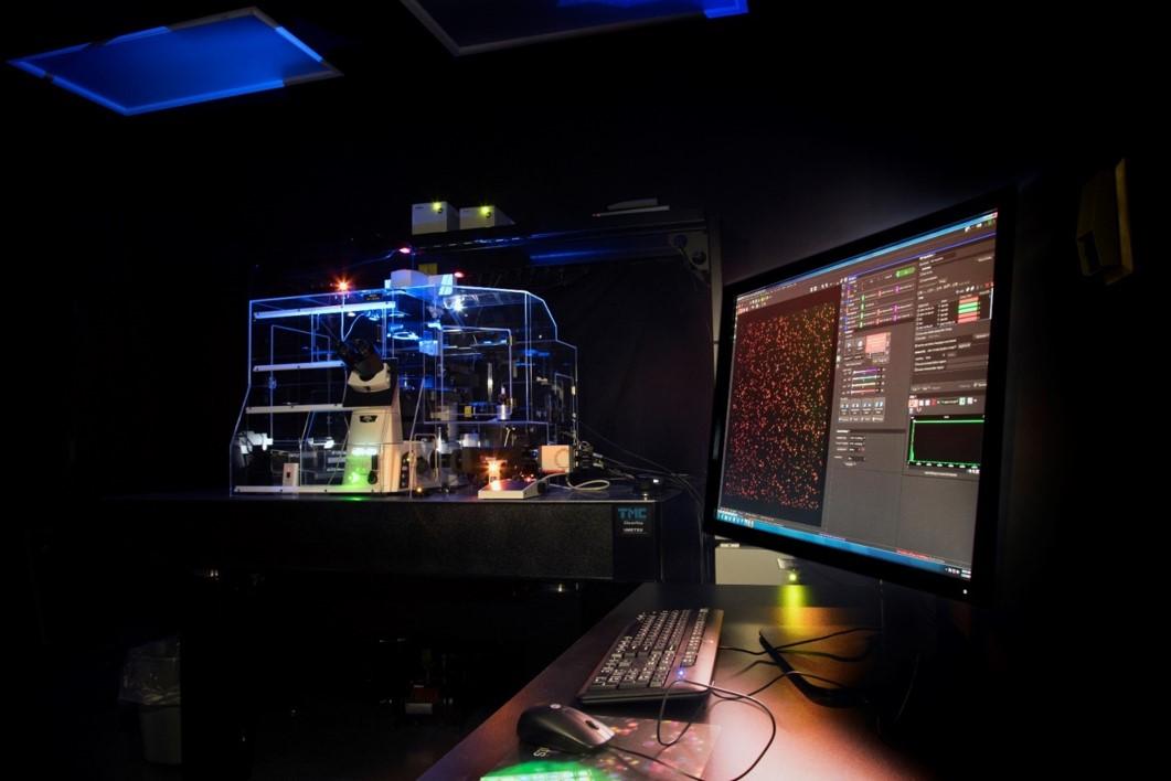 Light microscopy core at uky -