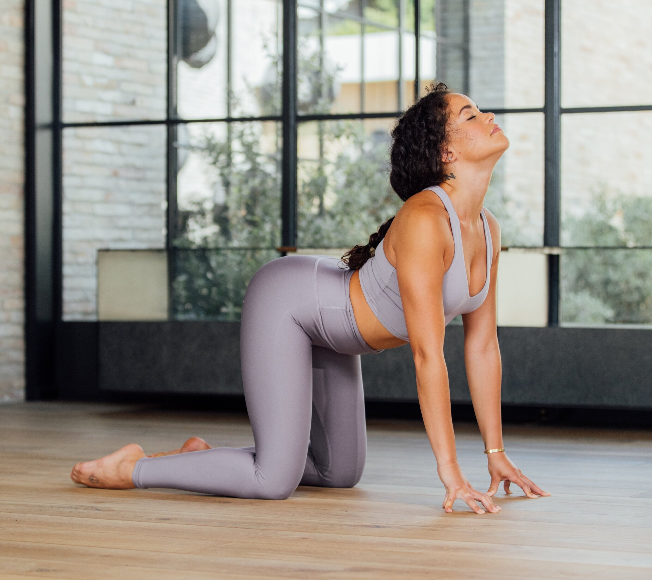 The 50 Best Yoga Poses for Beginners — Alo Moves