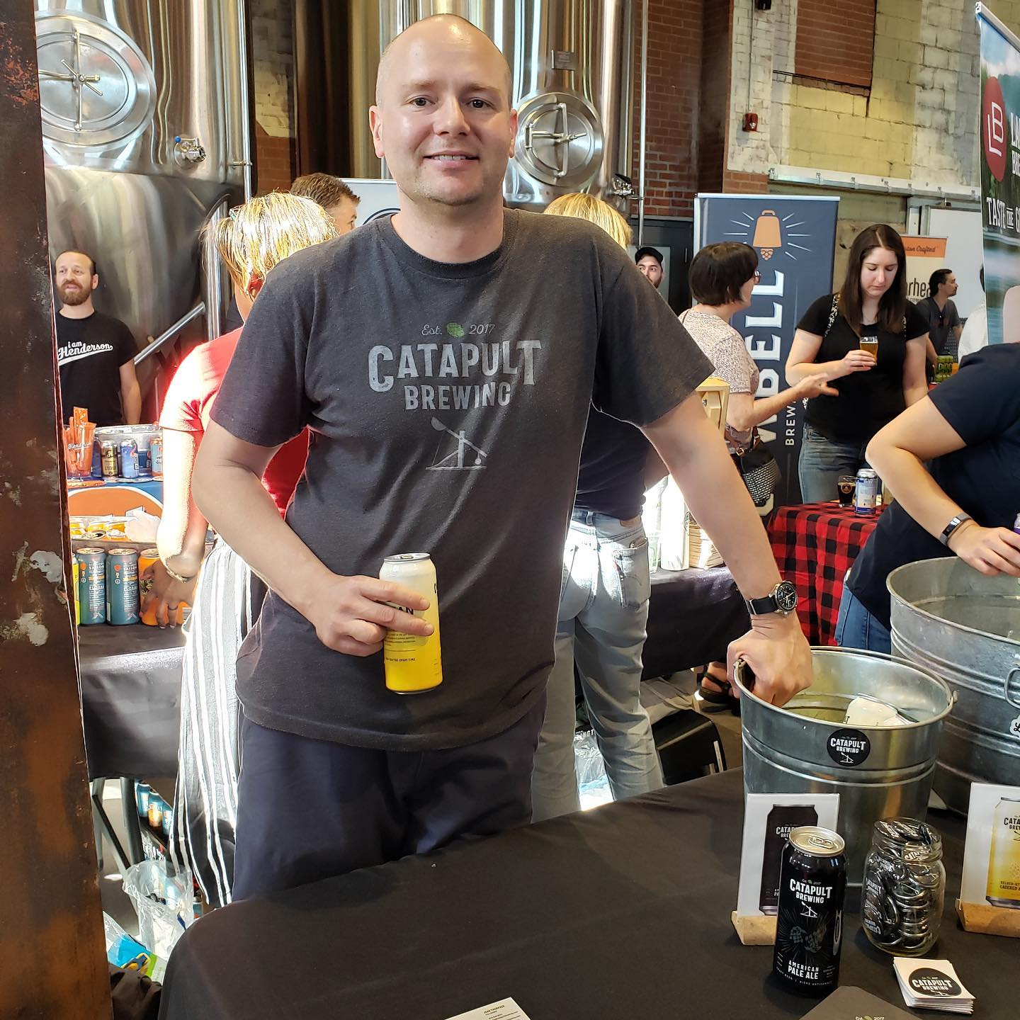 Ontario Craft Beer Week 2019