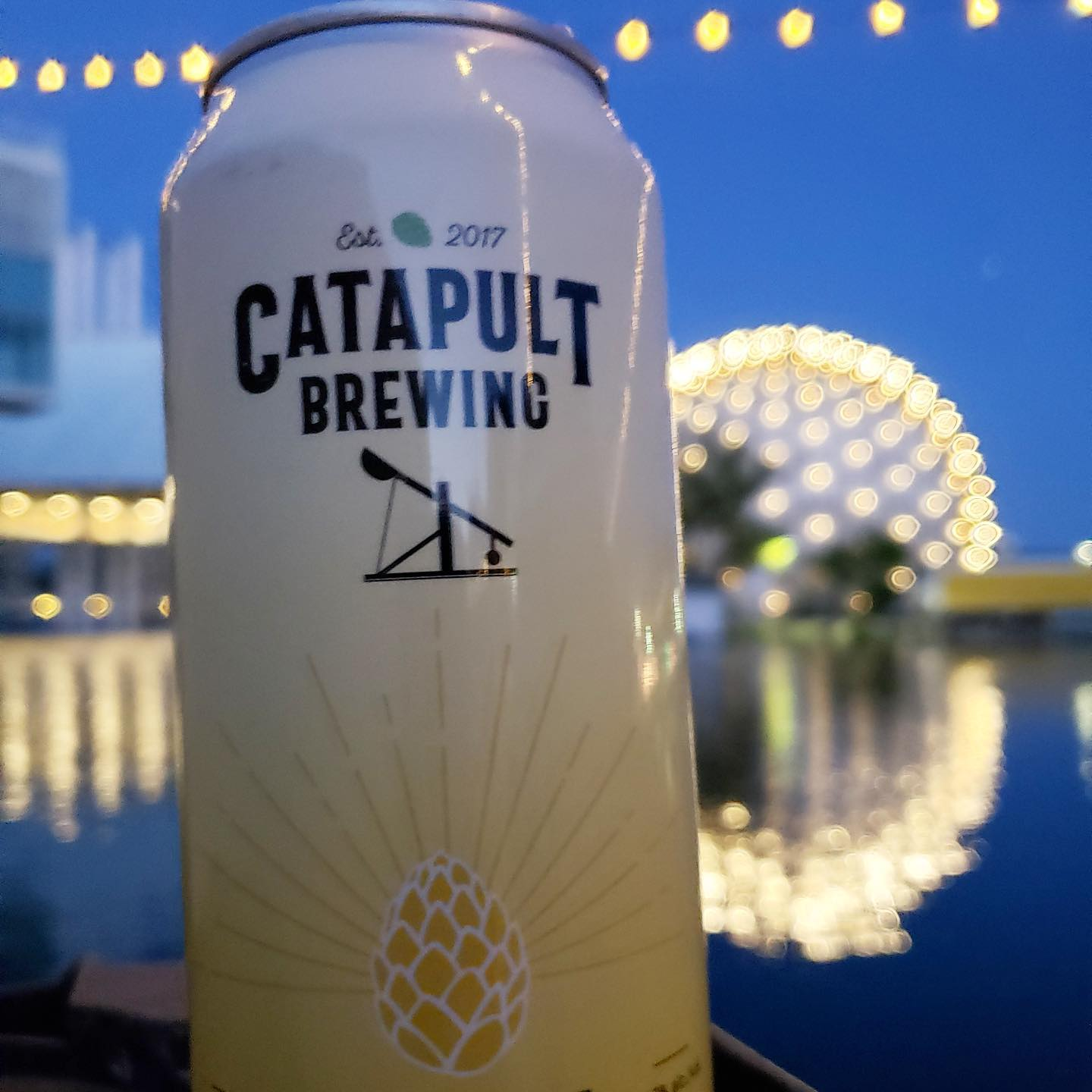 Toronto Craft Beer Festival 2019