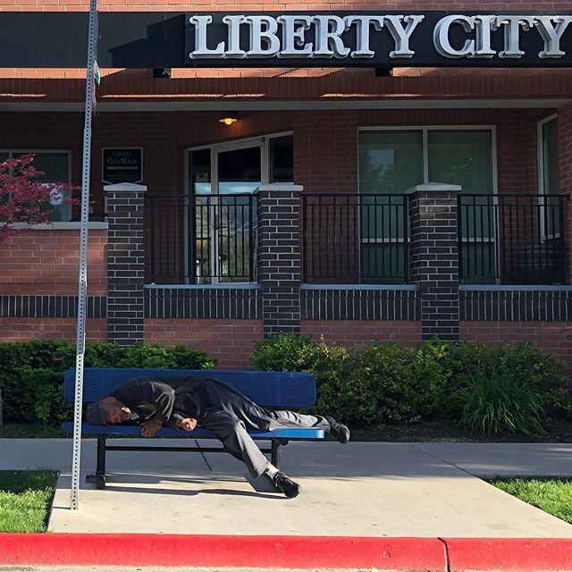 #LibertyCity