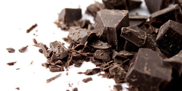 What Chocolate Can Do For You - OWN