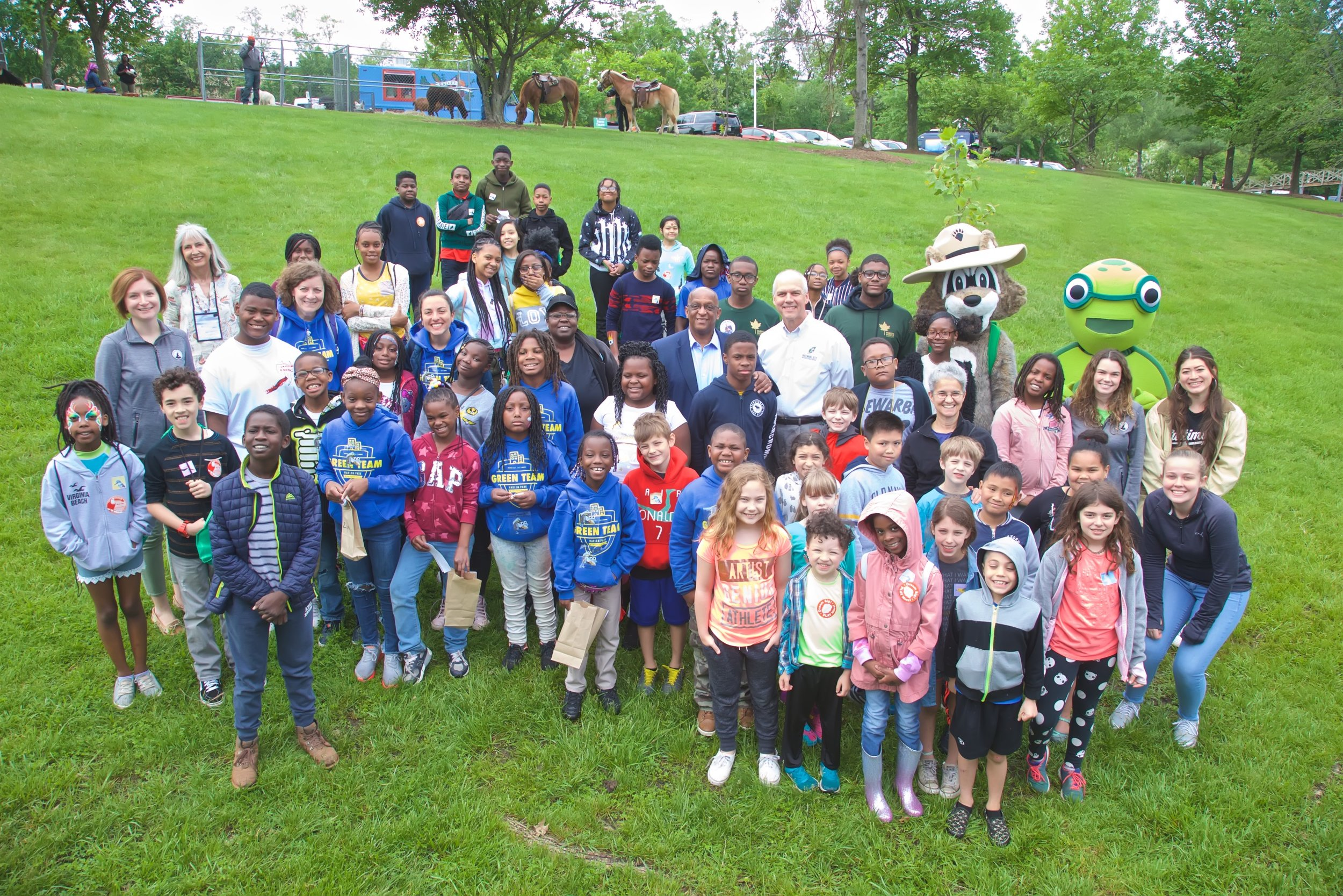 May 11, 2019 - Recreation and Parks Bill of Rights Signing at Middle Branch Park 2019-05-11 (66).jpg