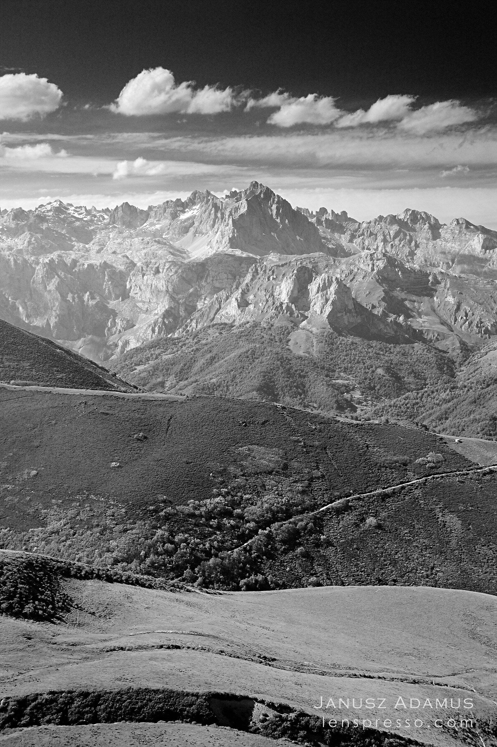 Picos de Europa NP, Spain