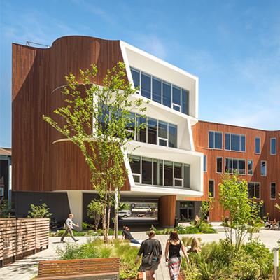 Karuna East & West Buildings  | Portland OR